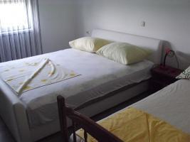 Foto 2 3 Zimmer Ferienwohnung in Rtina Stosici bei Zadar in Dalmatien bis zu 8 Personen nah am Meer