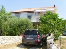 Foto 4 3 Zimmer Ferienwohnung in Rtina Stosici bei Zadar in Dalmatien bis zu 8 Personen nah am Meer