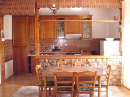 Foto 9 3 Zimmer Ferienwohnung in Rtina Stosici bei Zadar in Dalmatien bis zu 8 Personen nah am Meer