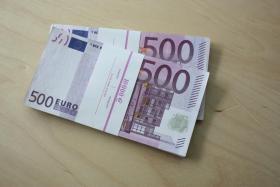 31 Tage Kredit gesucht 1500 Euro (Biete 20%)
