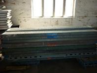 Foto 2 315 m² gebrauchtes Layher Blitz Gerüst