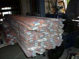 Foto 2 315 m² gebrauchtes Layher Blitz Gerüst. Feldlänge 2,57m