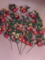 359 Weihnachtssträusschen NEU!