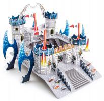 3D Puzzle Drachenburg, ab 3 Jahre, für nur 4,85 €, NEU