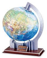 3D Puzzle Globus, ab 5 Jahre, für nur 8,31 €, NEU