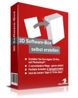 3D Software Box