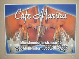 Foto 3 3.OKTOBER FLOHMARKT MÖLLERSDORF CAFE MARINA
