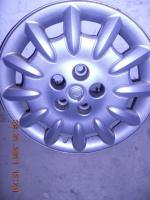 4 Radkappen von Chrysler Voyager 16 Zoll