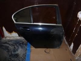 4 Türen-innen vollständig- vom BMW 7er Reihe abzugeben