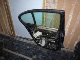 Foto 3 4 Türen-innen vollständig- vom BMW 7er Reihe abzugeben