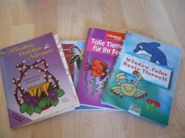 4 Window Color Bücher