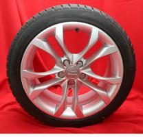 4 x Orig Audi 18'' Satz A5 S5 A4 8K B8 8T RS4 A6 ua.
