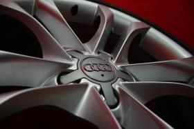 Foto 3 4 x Orig Audi 18'' Satz A5 S5 A4 8K B8 8T RS4 A6 ua.