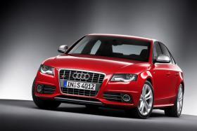 Foto 6 4 x Orig Audi 18'' Satz A5 S5 A4 8K B8 8T RS4 A6 ua.