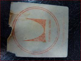 Foto 5 4 x original 60s CHARLES EAMES Fiberglas Chair
