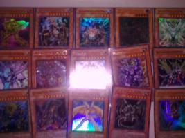 450 Yugioh Karten Top Zustand