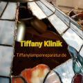 46514 Schermbeck TIFFANY LAMPEN REPARATUR NRW & Glaskunst Galerie Mülheim