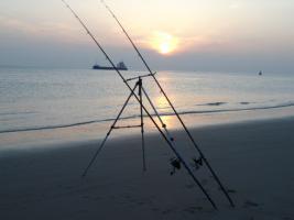 Foto 8 4p.gemütliches Ferienhaus, 50m. vom Strand und Meer-Holland