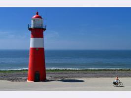 Foto 15 4p.gemütliches Ferienhaus, 50m. vom Strand und Meer-Holland