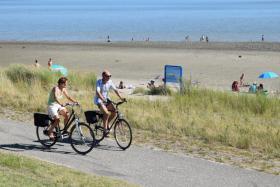 Foto 20 4p.gemütliches Ferienhaus, 50m. vom Strand und Meer-Holland