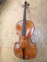 4x4 cello 1899 italien