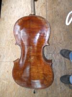 Foto 2 4x4 cello 1899 italien