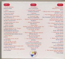Foto 16 5 CD-Boxen mit je drei CDs - je Box 5 €