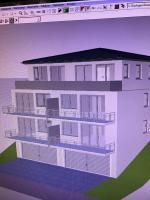5 Eigentumswohnungen für Anleger in Bad Wildbad top Lage