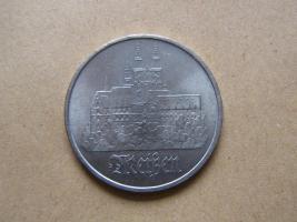 5 MARK DDR 1972 MEISSEN
