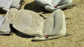 Foto 2 5 Sitze für Ford Galaxy
