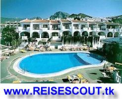 5 Tage TENERIFFA € 274 inkl. Flug - Costa Adeje