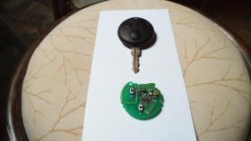 50, € Neuwertig Smart-Schüssel mit Elektronik