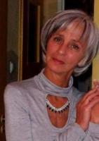 55jährige sucht leidenschaftliche Beziehung