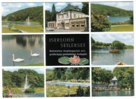 5860 Iserlohn Seilersee -  Waldhaus Horn