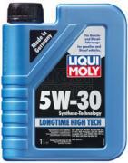 5W-30  LONGTIME HIGH TECH LIQUI MOLY 1 LITER / 5 LITER