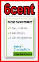 6-Cent-SIM – Der billigste Mobil-Tarif Deutschlands