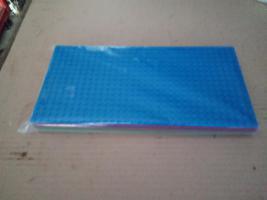 Foto 2 6 sehr dünne Grundplatten 32 x 32 Noppen lego kompartibel
