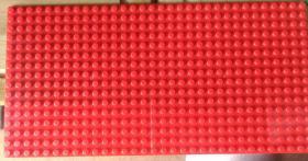 Foto 4 6 sehr dünne Grundplatten 32 x 32 Noppen lego kompartibel