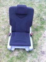 6-ter Rücksitz, Zusatzsitz, Kindersitz für Peugeot 308 sw kombi