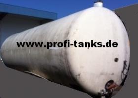 Foto 2 60 m³ Stahltank glasemailliert, top Zustand Wassertank Lagertank