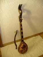 60, € Geige aus dem ehemaligen Jugoslawien Handgefertigt