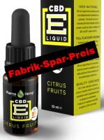 Foto 2 ECT Mico CBD Coil Vape 5€ Cannabis Liquid E-CIG