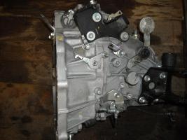 6 -Gang Getriebe für TOYOTA YARIS 1.33 DUAL VVT-I