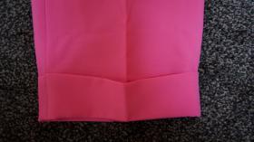 Foto 2 7/8 Hose, Gr. 48, pink, neu