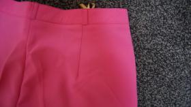 Foto 5 7/8 Hose, Gr. 48, pink, neu