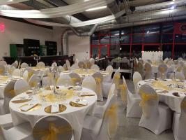 Foto 2 7 Festsäle 30-1000 Gäste ab 399€ Ihr Hochzeitssalon in Berlin bei Kontrast.Events