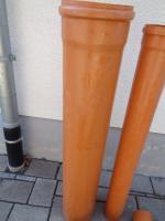 Foto 6 7 Teile Kg Rohr Winkel Muffen Abzweige und 2 Dichtungen