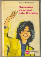Foto 4 7 alte Kinder-/Jugendbücher, 60er, 70er Jahre