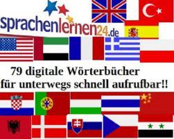 Foto 2 79 digitale Wörterbücher für zusammen zum Auktionspreis nur 15,00 € kompakt und schnell aufrufbar!