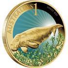 7x Celebrate Australien 1$ Münzen